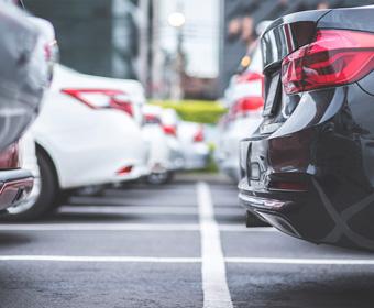 Kostenfrei Parken im ADSA MOTEL